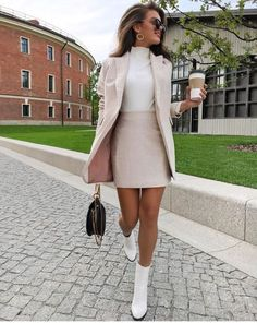 Looks Chic, Looks Style, Classy Looks, Business Casual Outfits, Business Fashion, Business Attire, Business Women, Business Chic, Business Clothes