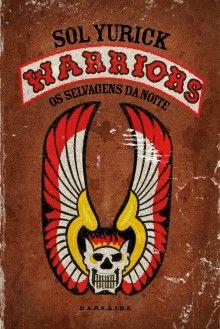 Warriors - Sol Yurick .: EU INSISTO :. Coney Island, Darkside Books, Software Download, Film Logo, Hip Hop Art, Cultura Pop, Porsche Logo, Photo Art, Fantasy Art