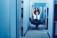 People Learn More When They Have Fun at Work -- Science of Us