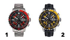 Fortis (official) Casio Watch, Diving, Watches, Accessories, Style, Swag, Scuba Diving, Wristwatches, Clocks