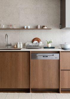 Kitchen Nook, Home Decor Kitchen, Kitchen Interior, Kitchen Dining, Kitchen Ideas, House On The Rock, Best Kitchen Designs, Scandinavian Interior, Cool Kitchens