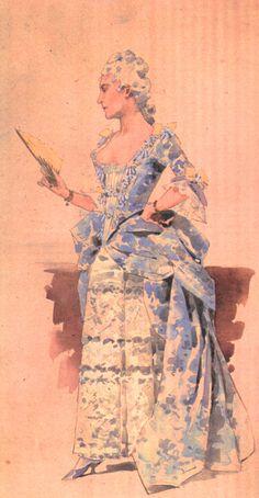 Manon Lescaut. Manon Lescaut Première February 1, 1893 at Teatro Regio, Turin.