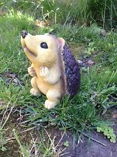 Garden animal decoration (HEDGEHOG)