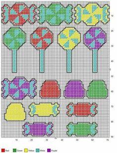 ideas about Plastic Canvas Plastic Canvas Ornaments, Plastic Canvas Crafts, Xmas Ornaments, Plastic Canvas Patterns, Yarn Crafts, Christmas Crafts, Christmas Patterns, Grinch Christmas, Felt Christmas