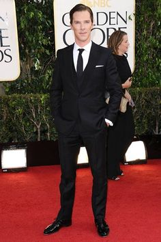 13 January 2013, The Golden Globes Awards, Los Angeles