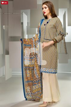 Nishat Linen 41701515-Khaddar Winter Volume 1 2017 #Nishat Linen @Nishat Linen @Nishat LinenFashion #Nishat Linen2017 #Nishat Linen @womenfashion @womenfashions @style #womenfashion's #bridal #pakistanibridalwear #brideldresses #womendresses #womenfashion #womenclothes #ladiesfashion #indianfashion #ladiesclothes #fashion #style #fashion2017 #style2017 #pakistanifashion #pakistanfashion #pakistan Whatsapp: 00923452355358 Website: www.original.pk