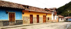 El Molino, Edo. Merida - Venezuela