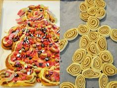 Billedresultat for kagemand Danish Food, Danish Cake, Cake Shapes, Good Food, Yummy Food, Food Humor, Cooking With Kids, Yummy Cakes, Food Inspiration