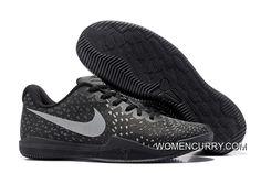 548c47cf89d6 Nike Kobe 12 Black White Men s Basketball Shoes New Release