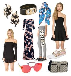 """More sensible"" by cate-jennifer ❤ liked on Polyvore featuring Hervé Léger, Marc Jacobs, Stone_Cold_Fox, Roberto Cavalli, Sundry, Zimmermann, RetroSuperFuture, Erdem and Tory Burch"