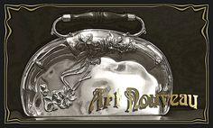 Art Nouveau by Garry9600, via Flickr