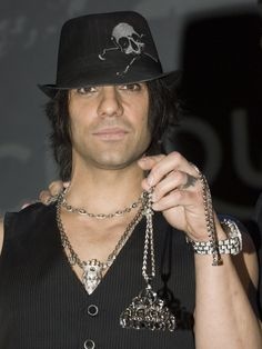 Loyally Yours ( Criss Angel Believe, Criss Angel Mindfreak, Angel Pictures, The Magicians, The Dreamers, Eye Candy, God, Twitter, Sexy