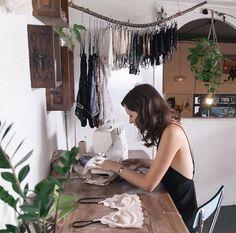 Sewing studio ✨✨✨