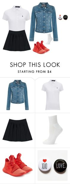 prettygirl by erjoh on Polyvore featuring Polo Ralph Lauren, Tommy Hilfiger, Hue, adidas Originals and Splendid