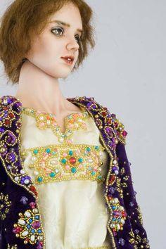 Snow White - Enchanted Doll by Marina Bychkova Toy Labels, Snow White Prince, Marina Bychkova, Enchanted Doll, Doll Maker, Dollhouse Dolls, Hello Dolly, Bjd Dolls, Ball Jointed Dolls