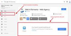 Google Post: ecco come si potrà postare su Google da My Business