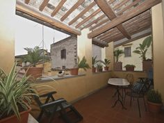 Apartment vacation rental in Rome from VRBO.com! #vacation #rental #travel #vrbo Roman Holiday, Rome Travel, Pergola, Outdoor Structures, Flat, Vacation, Outdoor Pergola, Holidays Music, Arbors