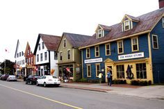 Andrews, NB Canada - Mature Traveler: The Freeze-Dried Charm of St. Andrews by the Sea Places Ive Been, Places To Go, Things To Do At Home, St Andrews, New Brunswick, Travel Bugs, Home Studio, Nova Scotia, Adventure Awaits