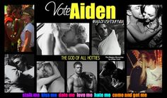 Team Aiden #3