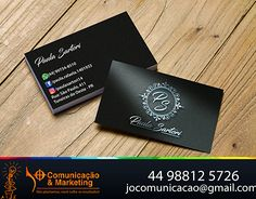 """Check out new work on my @Behance portfolio: """"Design and development of 3d logo + business card"""" http://be.net/gallery/53594463/Design-and-development-of-3d-logo-business-card"""