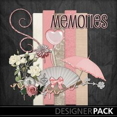 Take a look at these lovely new kits! #TatteredPrincessDesigns @www.Mymemories.com #Craft #Digital #scrapbook #Preview_mini_kit