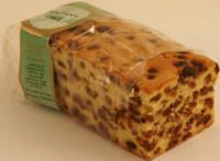Scottish Recipes: Sultana Cake