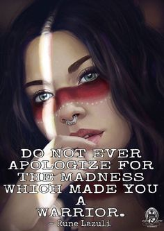 Warrior Princess Quotes, Warrior Quotes, Wisdom Quotes, True Quotes, Mood Quotes, Warrior Goddess Training, Goddess Quotes, Viking Quotes, Spiritual Warrior