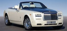 Rolls Royce Phantom CC