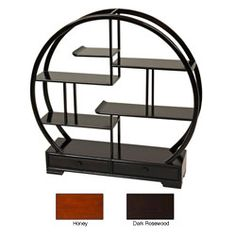 Mingei Display Stand Honey Oriental Furniture Free Standing Shelves & Bookcases Home Asian Furniture, Chinese Furniture, Oriental Furniture, Furniture Design, Japanese Furniture, Furniture Nyc, Oriental Decor, Cheap Furniture, Luxury Furniture