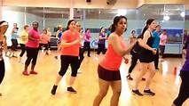 Full Length Zumba Workout - Bing Videos