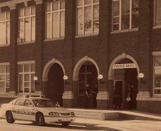 Blytheville Arkansas Police Department