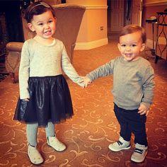 Emilia and Edwardo