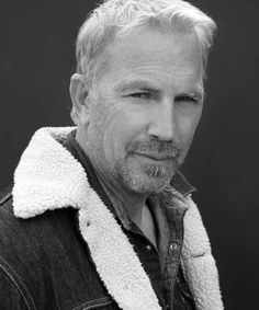 The Man, The Myth, The Legend – Kevin Costner - August 2012