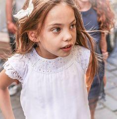 Les enfants a Paris featuring designers; Elsy