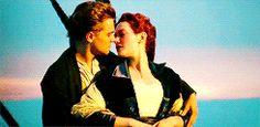 Titanic Movie 1997 #gif