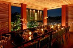 Sentosa Private Villas and Spa