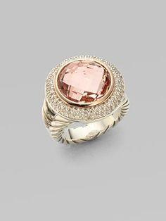 5b8d4e5946f4b 52 Best David Yurman images in 2017   Bracelets, Jewelry, Jewelry ads