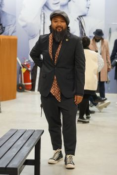 "meoutfit : meoutfit # 1660 ""Five men's styles - Pitti Uomo"""