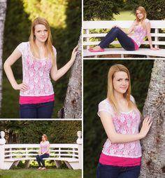 Hannah (me) age 17 :)