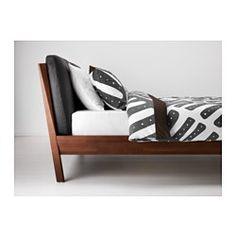 STOCKHOLM Estrutura de cama - 160x200 cm, - - IKEA 599€