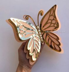 Flower – Cut Outs – Art & Islamic Graphics a fashionable example of a style pinsight from a chicc minded pinner Giant Butterfly, Butterfly Images, Butterfly Mobile, Butterfly Template, Leaf Template, Owl Templates, Crown Template, Applique Templates, Flower Template