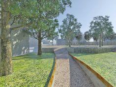 Πλατεία ΠηγώνΣκάλα, Λακωνία2009 - 2015ΔημόσιοΟλοκληρώθηκε5600 τ.μ.Η Utopia landscapes σχεδίασε το σύνολο των χώρων της Πλατείας Πηγών, της κεντρικής πλατείας της πόλης της Σκάλας στη Λακωνία. Στο σημείο αναβλύζουν πηγές, όπως υποδηλώνει και το τοπωνύμιο. Η περιοχή λοιπόν, παρ' ότι αστική, αποτελεί ένα πολύ ευαίσθητο φυσικό υδάτινο οικοσύστημα.Η βασική ιδέα σχεδιασμού επικεντρώθηκε στην προστασία και στην ανάδειξη του φυσικού οικοσυστήματος, μετατρέποντας το ταυτόχρονα σε χώρο συνάθροισης Railroad Tracks, Sidewalk, Landscape, Walkway, Scenery, Landscape Paintings, Corner Landscaping, Walkways