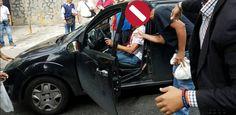 #kevelair Una mujer rubia asesinó a piloto de aviación en la avenida Andrés ... - Aporrea #kevelairamerica