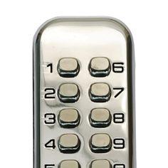 Digital Locks | Digital Keypad Entry | Signet Locks
