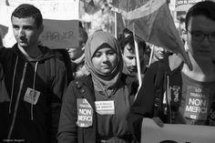 United - Manifestation du 17 mars 2016 contre la Loi Travail. Paris.