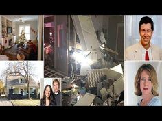 """Couple reached a breaking point with their """"Fixer Upper"""" home drunk driver crashed into their house Saturday morning."""