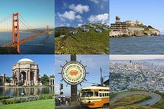 Essential Guide to San Francisco