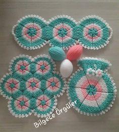 Best 11 – Page 444941638184764872 – SkillOfKing.Com Diy Crochet, Crochet Doilies, Hand Crochet, Tragus, Crochet Designs, Crochet Patterns, Crochet Sunflower, Rainbow Crochet, African Flowers