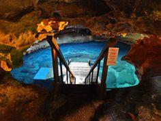 Devil's Den Spring - Scuba Diving Florida, Snorkeling, Scuba Diving Certification