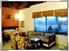 Luxury hotels in jim corbett national park